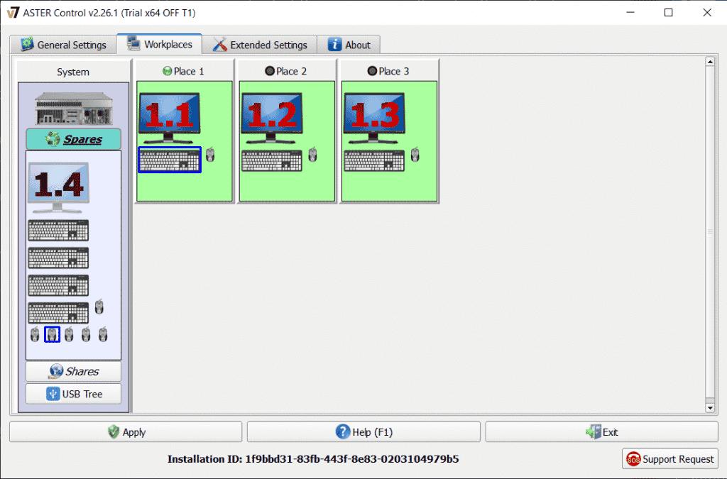 ASTER Multiseat Software - Bestmaxcoupons
