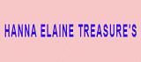 Hanna Elaine Treasures Coupon Codes