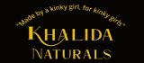 KhalidaNaturals Coupon Codes