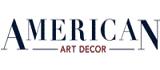 American Art Decor Promo Codes