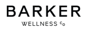 Barker Wellness Co Coupon Codes