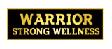 Warrior Strong Wellness Coupon Codes