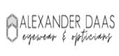 Alexander Daas Coupon Codes