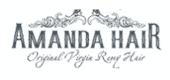 AmandaHair Coupon Codes