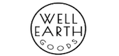 Well Earth Goods Coupon Codes
