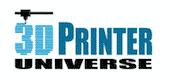 3D Printer Universe Coupon Codes
