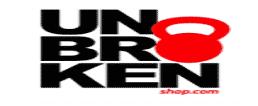 Unbrokenshop Coupon Codes
